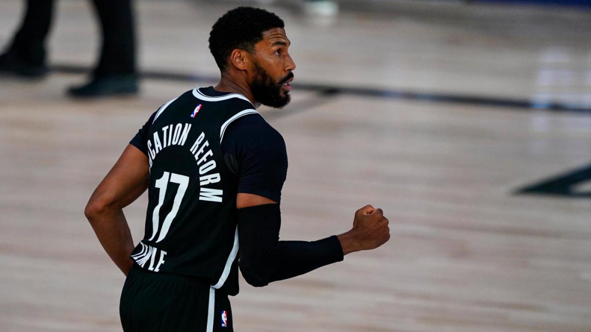 Nets' win over Bucks inside Disney World bubble was biggest NBA upset in 27 years