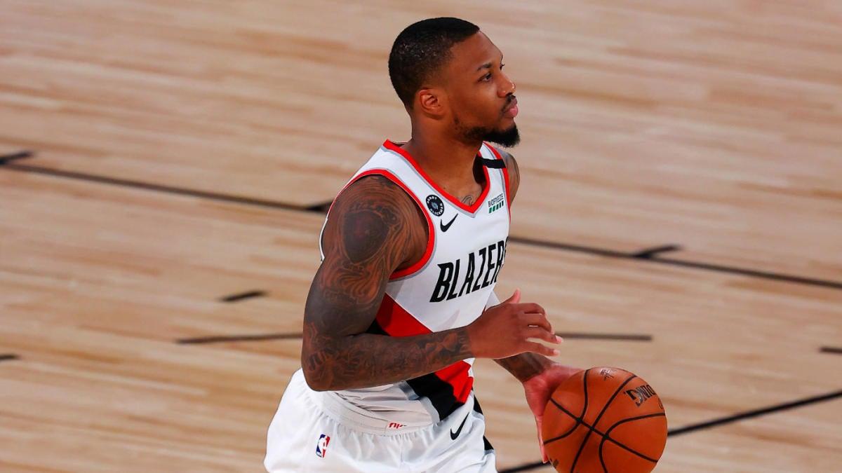Trail Blazers vs. Mavericks in NBA bubble: Live stream, watch online, TV channel, odds, start time, prediction