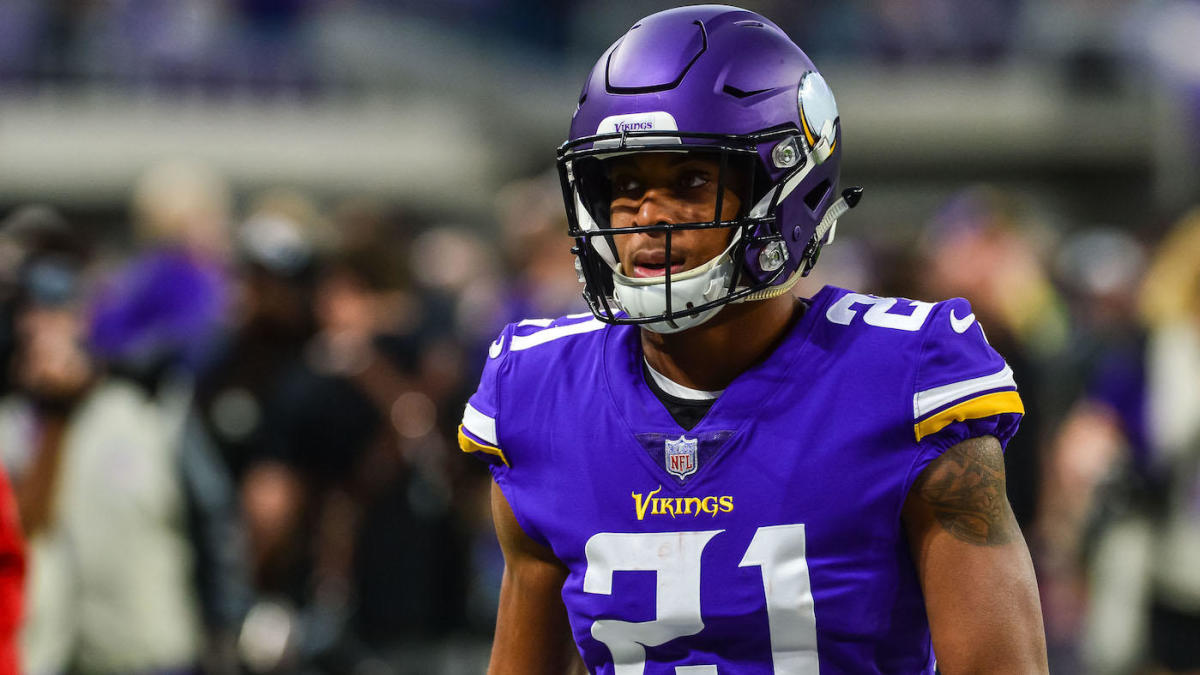 Chiefs acquire former Vikings first-round pick Mike Hughes reportedly swap late-round draft picks in deal – CBS Sports