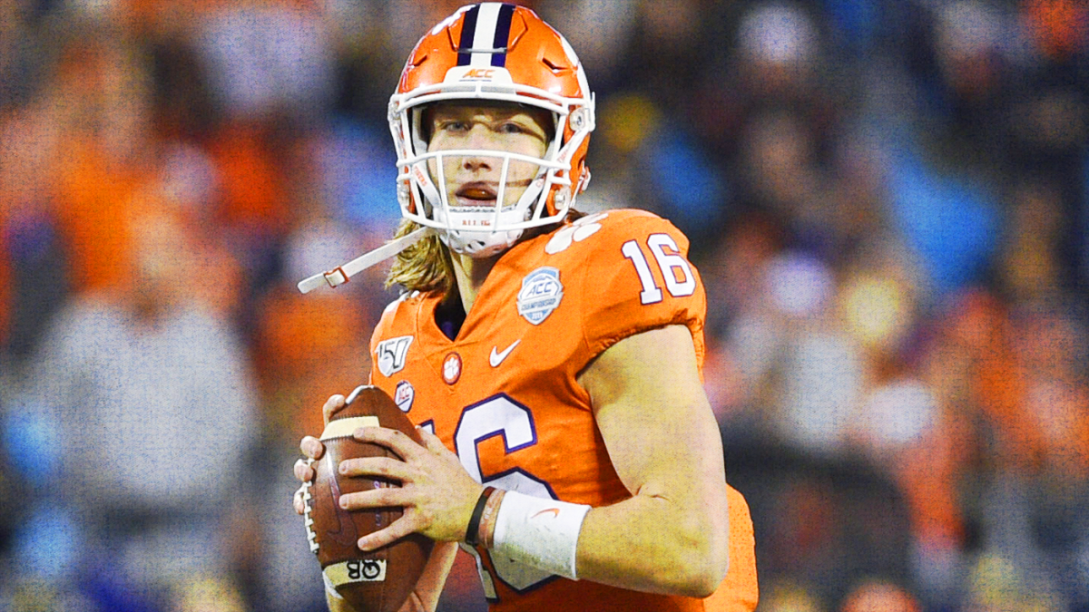 Trevor Lawrence sparks united #WeWantToPlay movement players association goal as 2020 season hangs in balance – CBS Sports