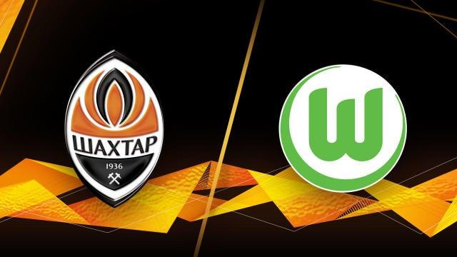 Shakhtar Donetsk vs Wolfsburg