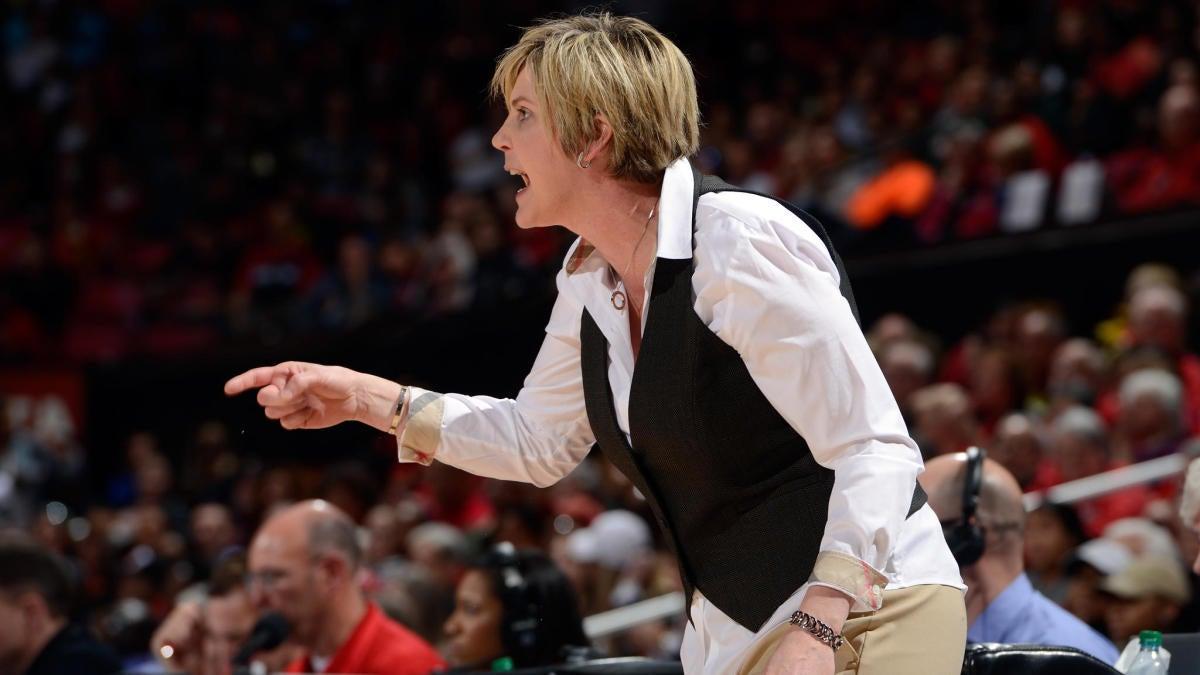 Texas Tech Fires Women S Basketball Coach Marlene Stollings Amid Player Harassment Allegations Cbssports Com