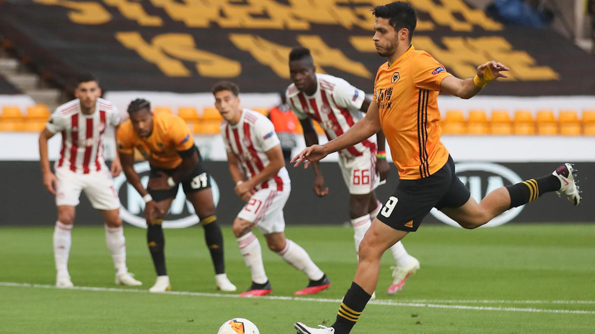 What To Make Of Wolves' Performance