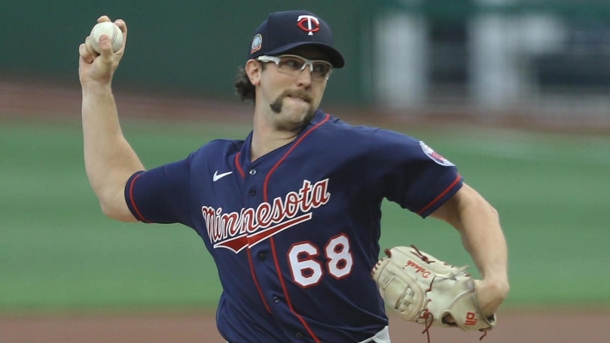 Fantasy Baseball Waiver Wire: Kris Bubic, Randy Dobnak make their cases while David Fletcher looks like a must