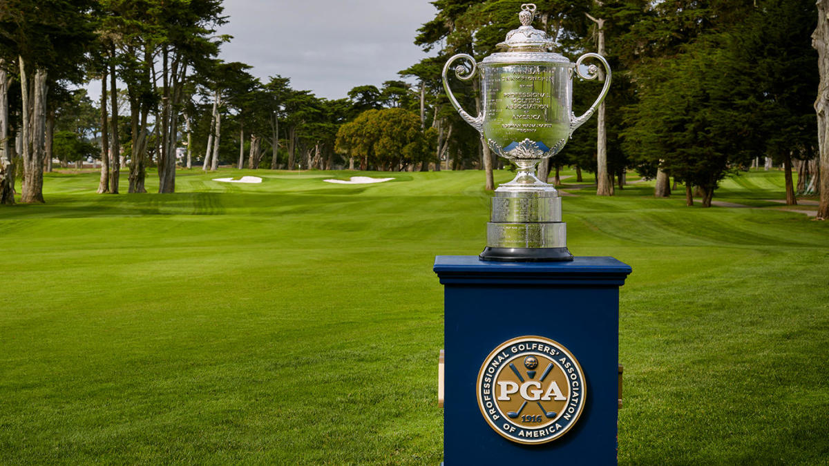 2020 PGA Championship prize money purse: Payouts winnings for Collin Morikawa and full field from $11M pool – CBSSports.com