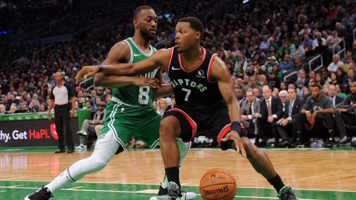 Celtics Vs Raptors Live Stream Watch Nba Playoffs Online Tv Channel Game 1 Time Odds Prediction Pick Cbssports Com
