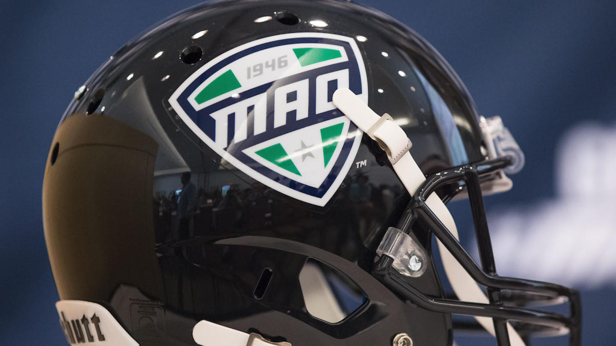 Mac Releases 2020 Schedule Dates For All Six Weeks Championship Game To Be Held On Dec 18 Cbssports Com