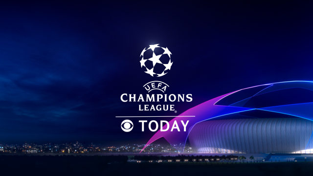 UEFA Champions League Today