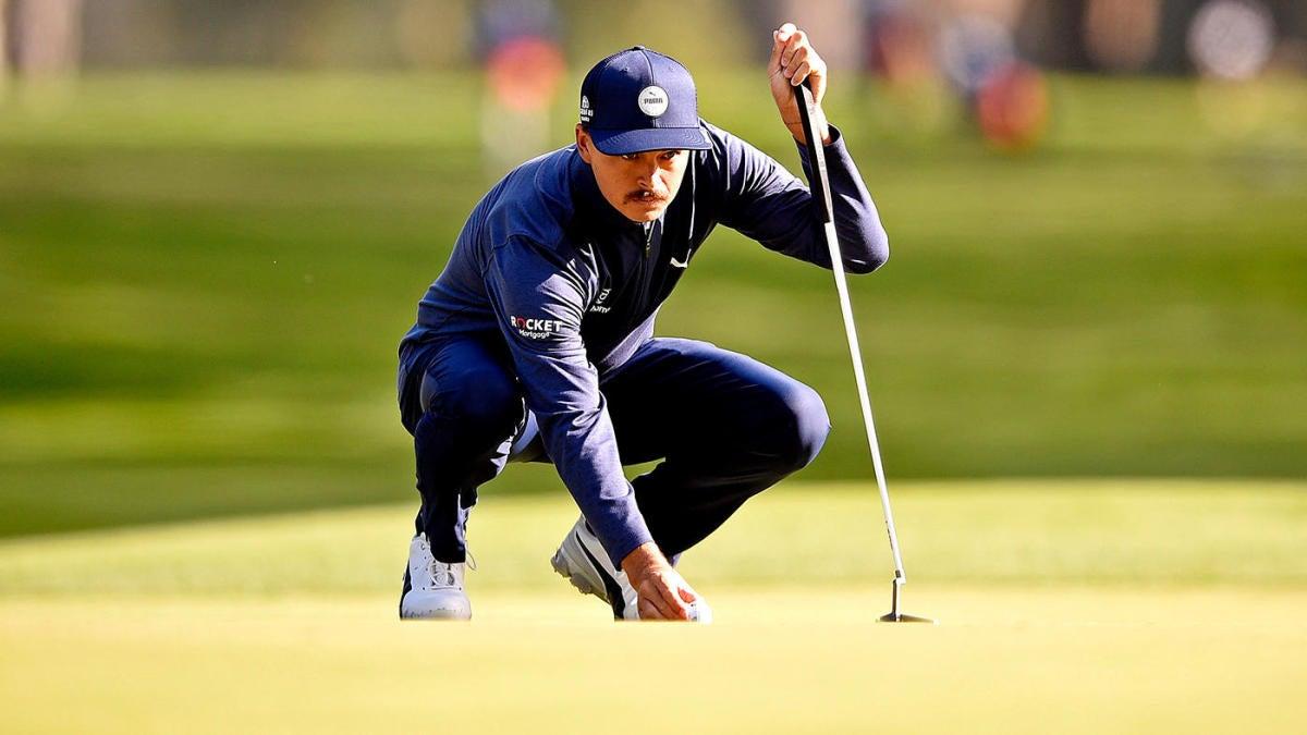 2020 PGA Championship: Rickie Fowler Sergio Garcia among stars to miss cut at TPC Harding Park – CBS Sports