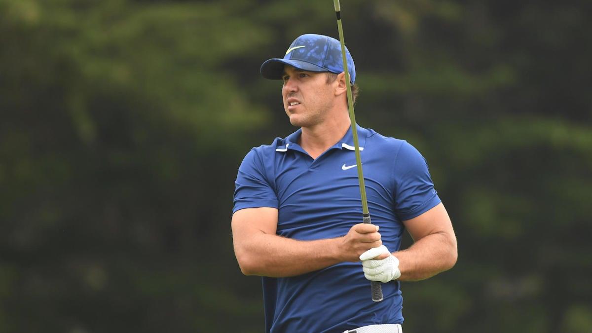 2020 Wyndham Championship odds: Surprising PGA picks, predictions from model that nailed six majors