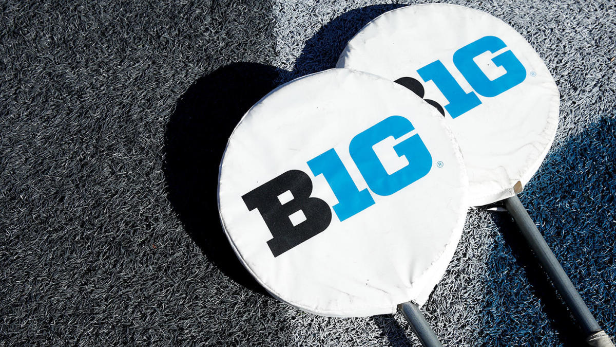 Big Ten must choose between integrity and commerce if reevaluating minimum requirement for title game thumbnail