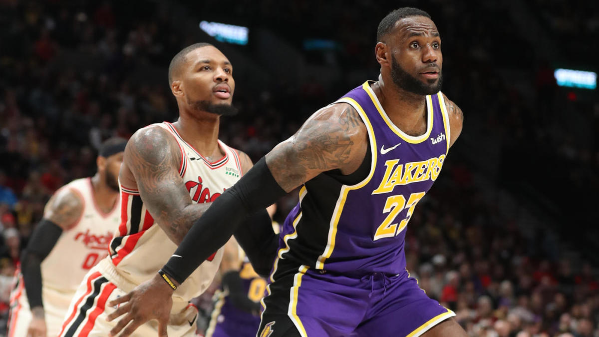 Ranking Lakers' possible first-round opponents in playoffs, and how LeBron James and Co. match up