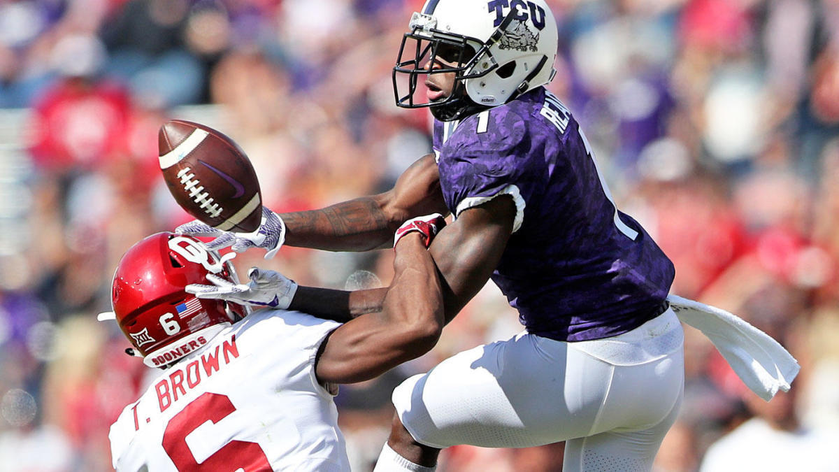 2020 Fantasy Football Rookie WR Breakdown: Does Jalen Reagor outrank Jerry Jeudy, CeeDee Lamb and Henry Ruggs?