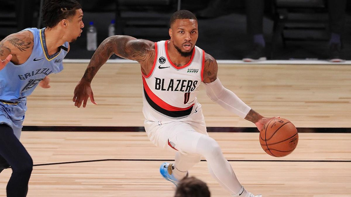 Trail Blazers Vs Grizzlies In Nba Play In Live Stream Watch Online Tv Odds Start Time Prediction Newsopener