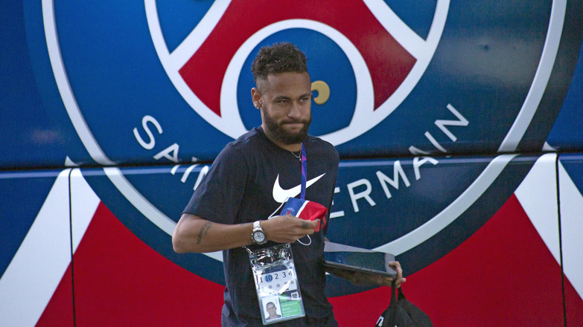 Psg Vs Rb Leipzig Picks Betting Odds Predictions Count On Neymar To Score In Champions League Semis Cbssports Com
