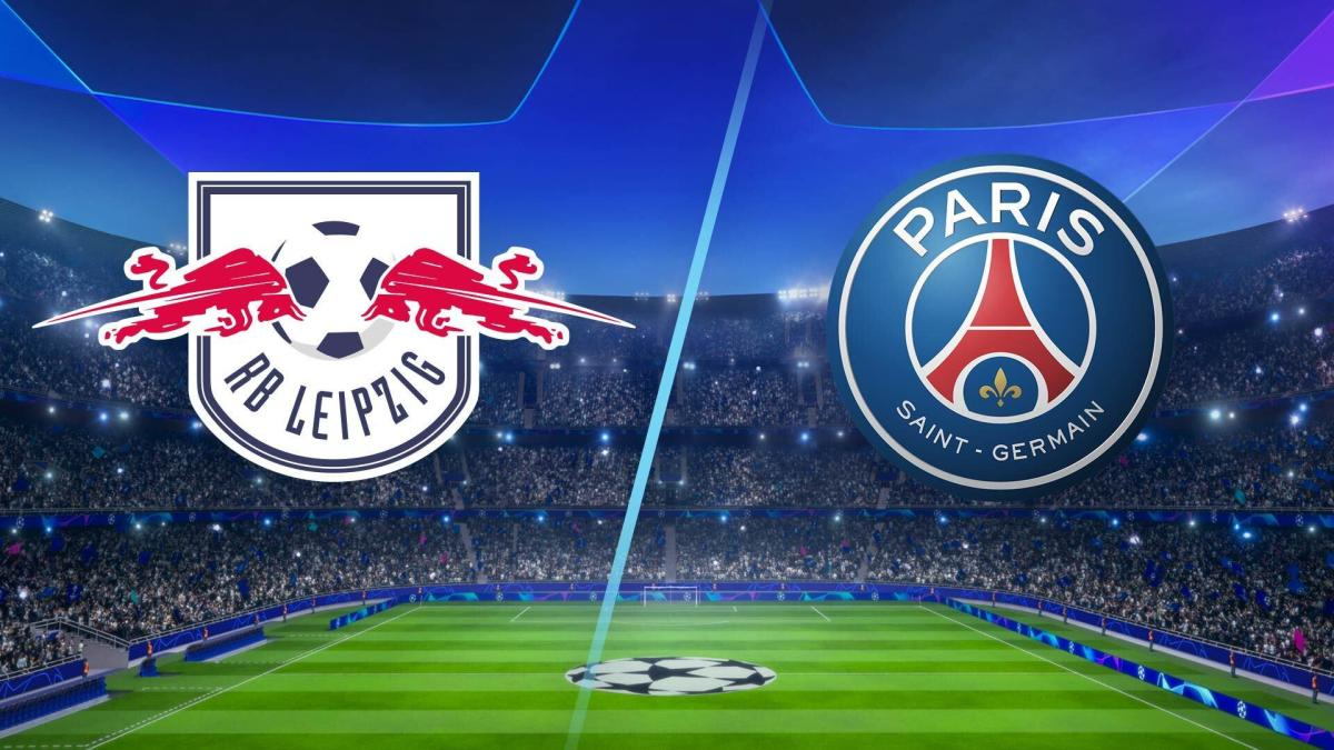 Psg Vs Rb Leipzig On Cbs All Access Live Stream Uefa Champions League Semifinal Tv News Time Odds News Cbssports Com