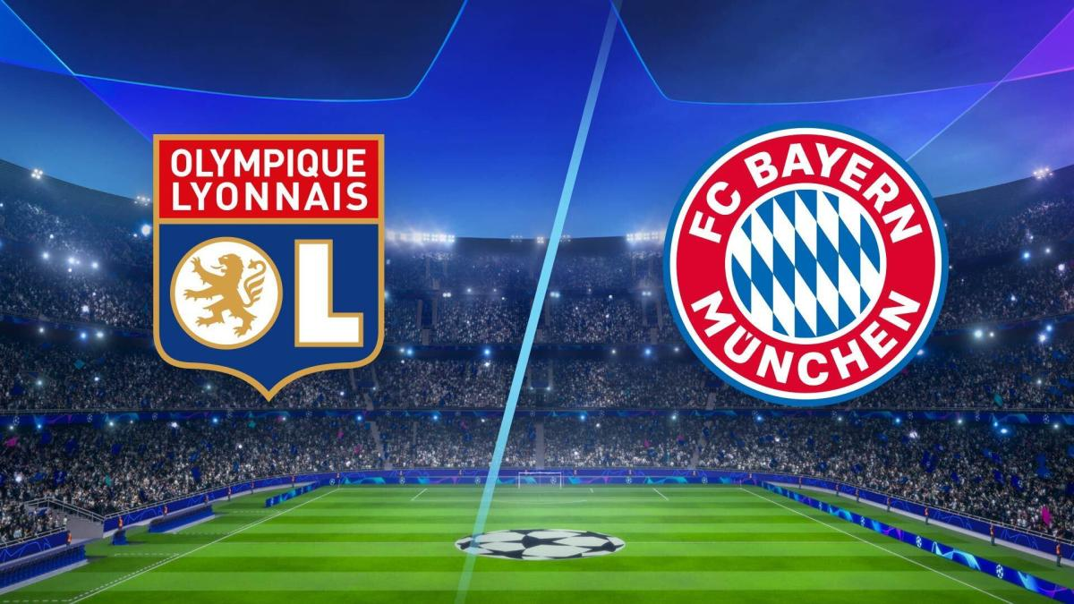 Bayern Munich vs. Lyon on CBS All Access: Live stream UEFA ...