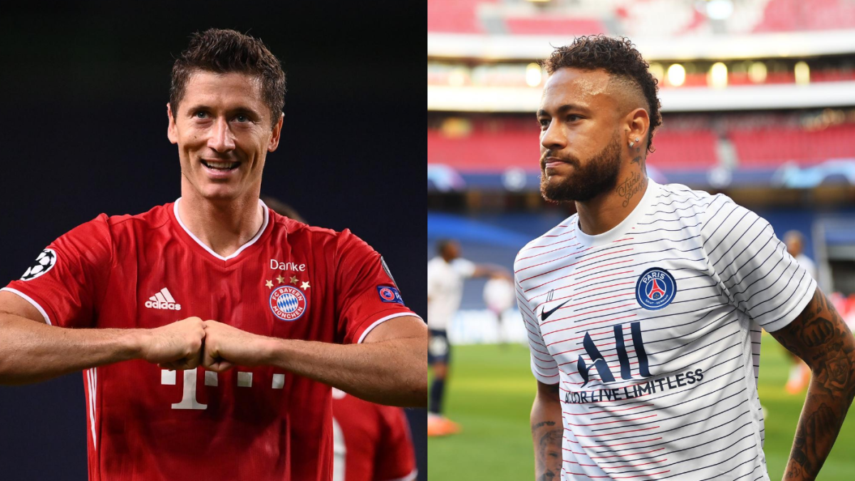 PSG vs. Bayern Munich tale of the tape: Who has edge in Champions ...