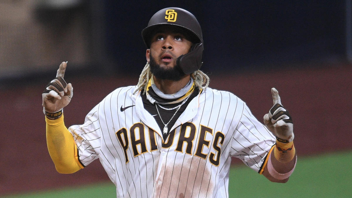 MLB rumors: Padres working on Fernando Tatis Jr. extension; Japanese righty has big-league offers