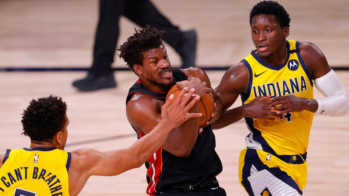 Pacers Vs Heat Game 2 Watch Nba Playoffs Online Live Stream Tv Channel Odds Start Time Prediction News Akmi