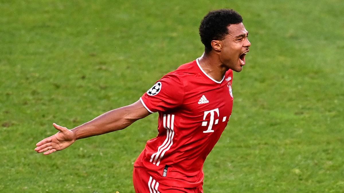 Bayern Munich Vs Lyon Score German Giants Soar Into Champions League Final Psg Awaits Cbssports Com