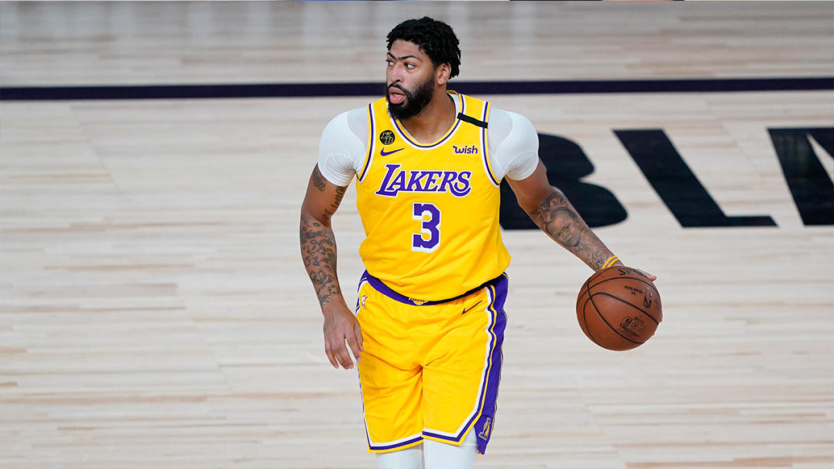 Nba Playoffs Betting Odds Picks Schedule Lakers Finish Off Demoralized Rockets In Game 5 Cbssports Com