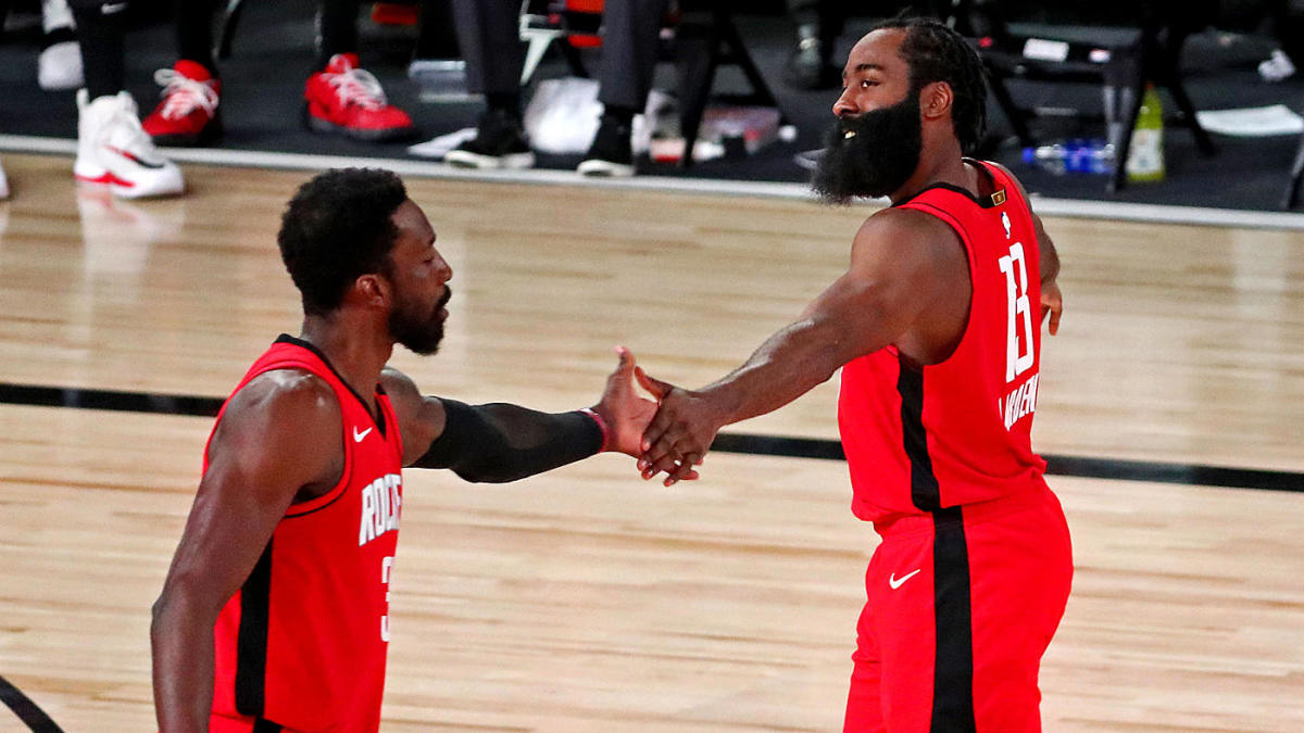 Rockets vs. Thunder score, takeaways: Houston holds off ... Rockets Vs Thunder