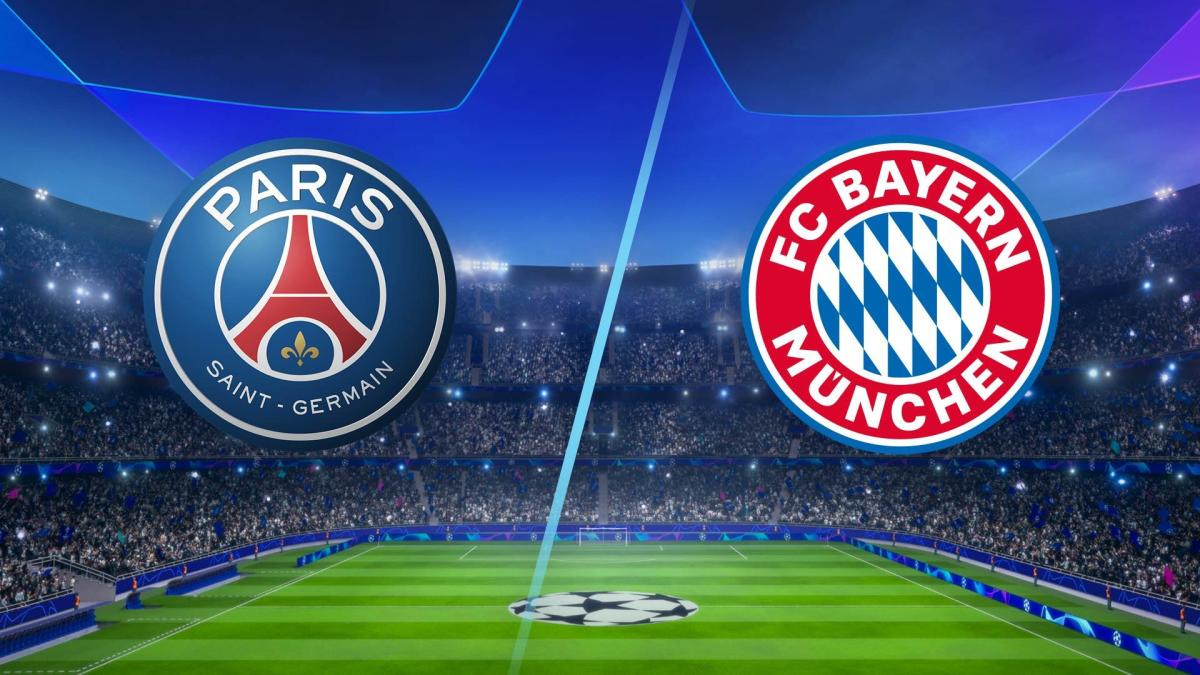 Bayern Munich Vs Psg On Cbs All Access Live Stream The Uefa Champions League Final Tv Updates Cbssports Com