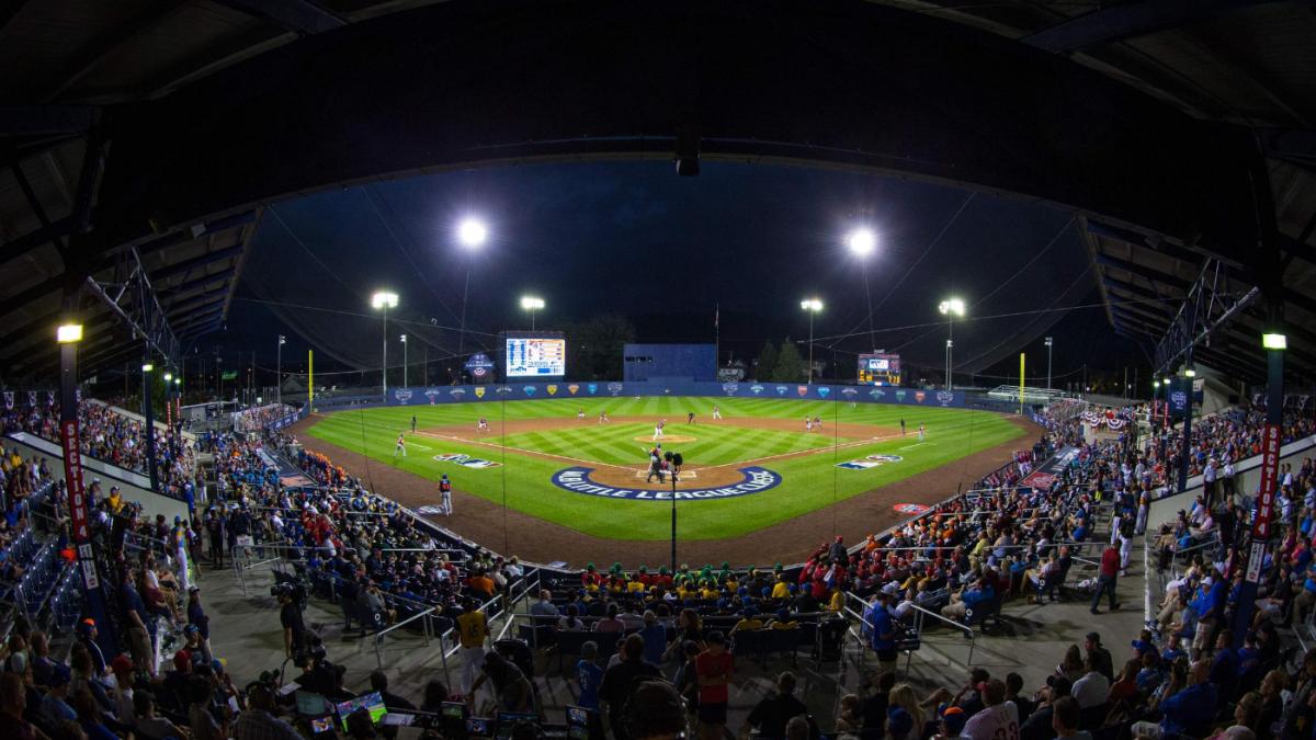 MLB anuncia que el Clásico de las Pequeñas Ligas 2022 contará con Red Sox vs.Orioles
