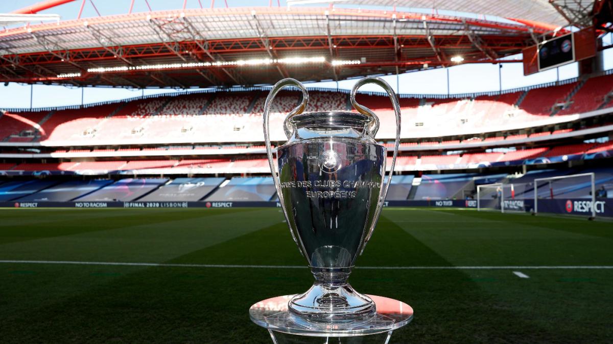 14+ Uefa Champions League 2020 Schedule