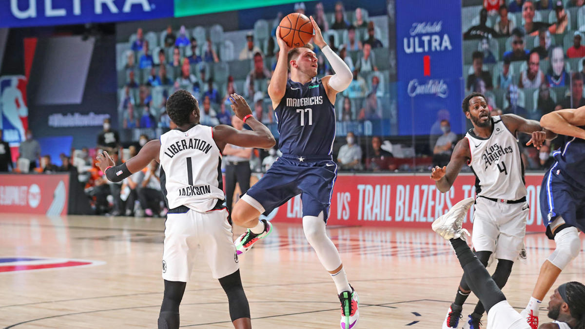 Luka Doncic Bleacher Report Latest News Videos And Highlights