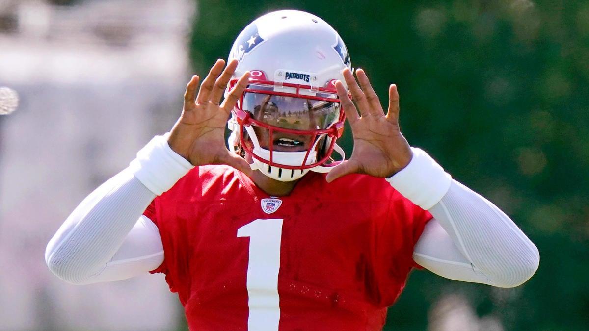 NFL odds, lines, picks, predictions for Week 7, 2020: Proven model backing Saints, Patriots