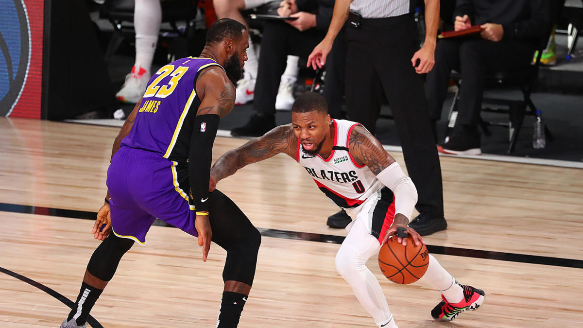 Lakers Vs Blazers Game 4 Watch Nba Playoffs Online Live Stream Tv Channel Start Time Odds Prediction Today News Post