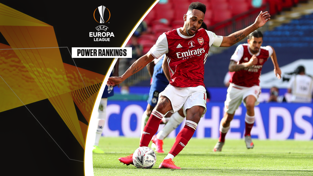 uefa europa league power rankings way too early look at where we stand for 2020 21 season cbssports com uefa europa league power rankings way