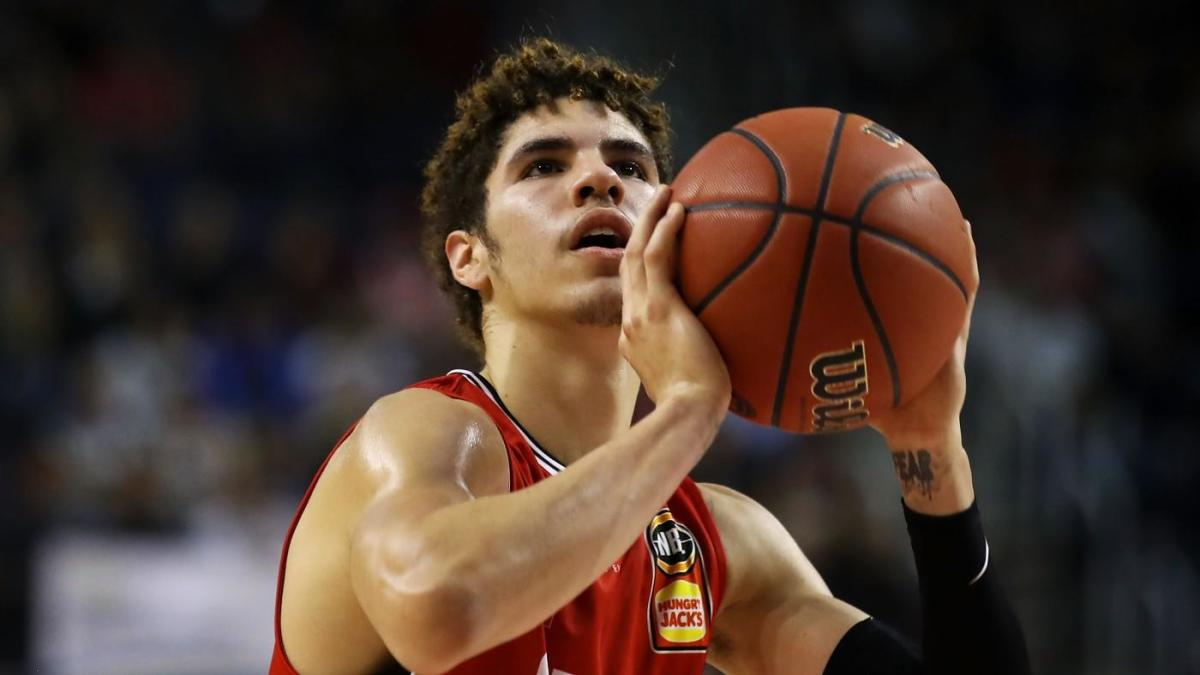 2020 NBA Mock Draft: LaMelo Ball moves up to No. 1 selection by the Timberwolves in first two-round mock