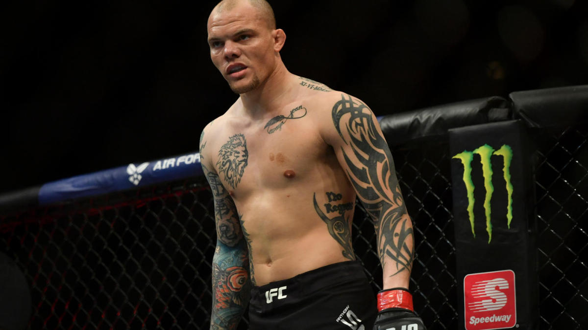 Ufc Fight Night Smith Vs Rakic Predictions Odds Picks Best Bets On Fight Card From Mma Expert Cbssports Com