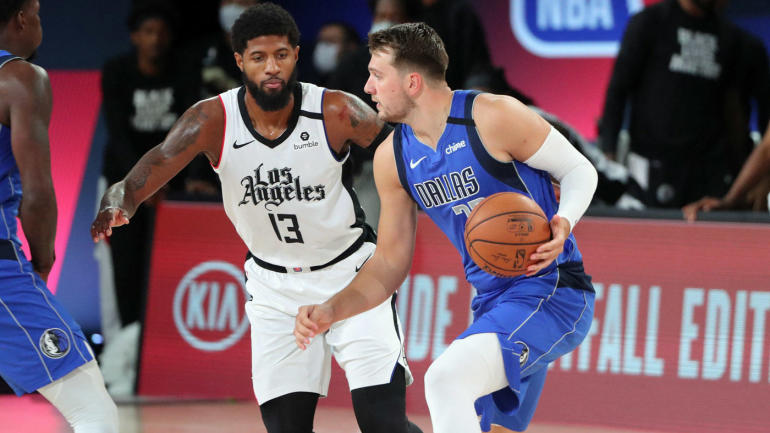 Clippers vs.  Mavericks Game 1: Live Stream, Watch Online, TV Channel, Odds, Start Time, Prediction