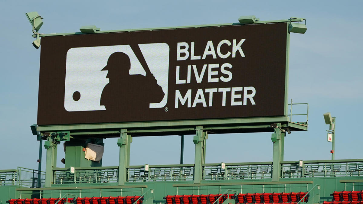 At least four MLB games called off over protests to Jacob Blake shooting per reports – CBS Sports