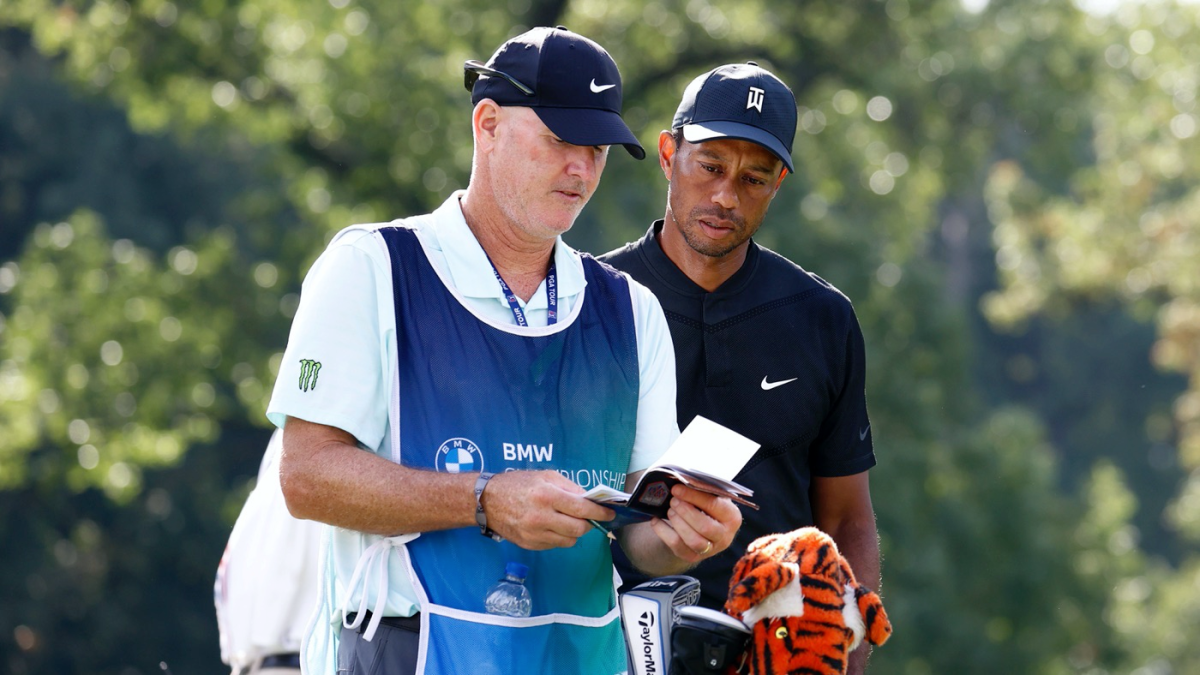 2020 Bmw Championship Tee Times Pairings Complete Field Schedule For Round 4 On Sunday Flipboard