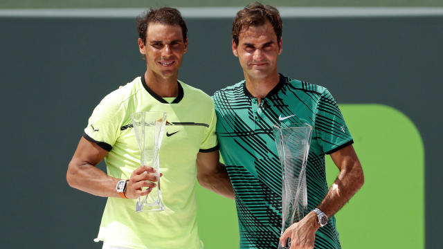 Why Roger Federer Rafael Nadal And Andy Murray Are Against Novak Djokovic S Proposal For Tennis Players Union Cbssports Com