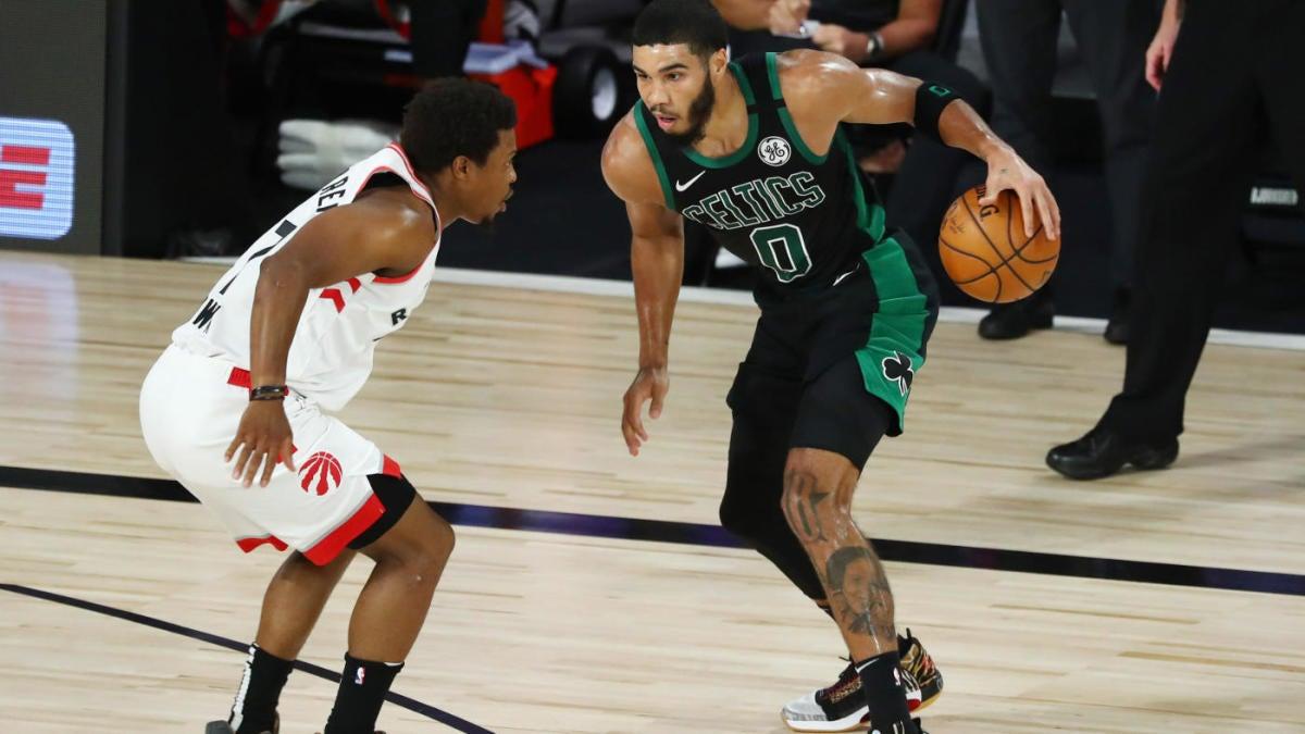 Raptors Vs Celtics Live Stream Watch Nba Playoffs Online Tv Channel Game 2 Time Odds Prediction Pick Cbssports Com