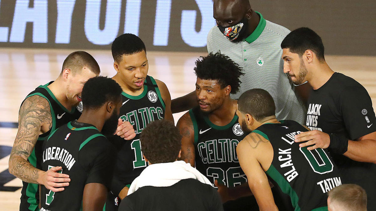 Celtics a better team with Kyrie Irving no longer around, and the results say more about him than Boston