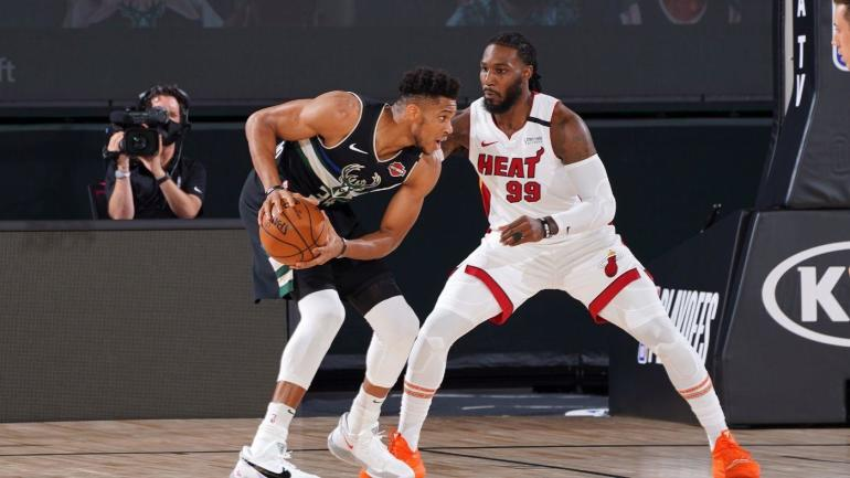 Bucks vs. Heat: Live stream, watch NBA playoffs online, TV ...