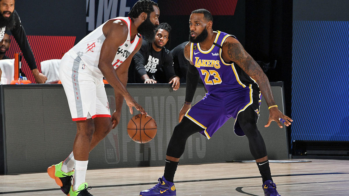 Lakers Vs Rockets Live Stream Watch Nba Playoffs Online Tv Channel Game 2 Time Odds Prediction Pick Newsopener