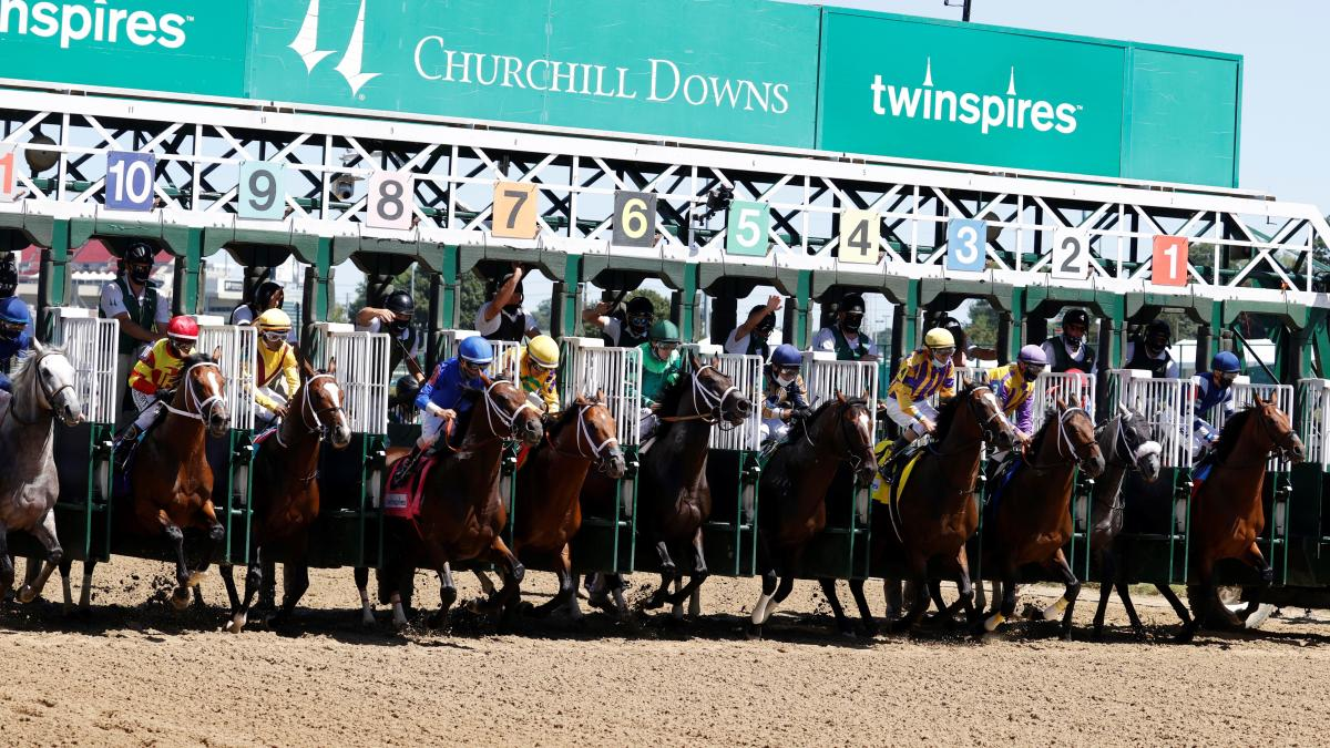 25 Kentucky Derby odds Gambling on horse racing explained ...