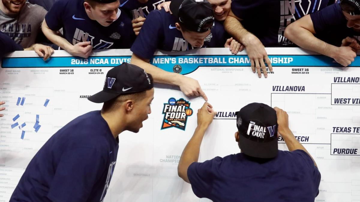 College basketball's nonconference scheduling issue can be solved with bracket play to start season