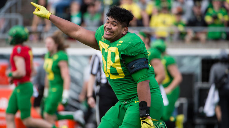 2021 NFL Draft: Penei Sewell, Ja'Marr Chase headline prospects who opted out of 2020 season