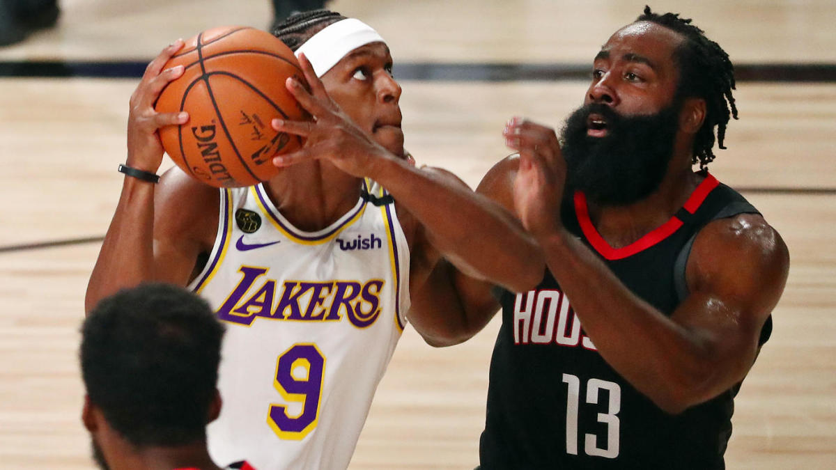 Lakers Vs Rockets Live Stream Watch Nba Playoffs Online Tv Channel Game 5 Time Odds Prediction Pick Cbssports Com