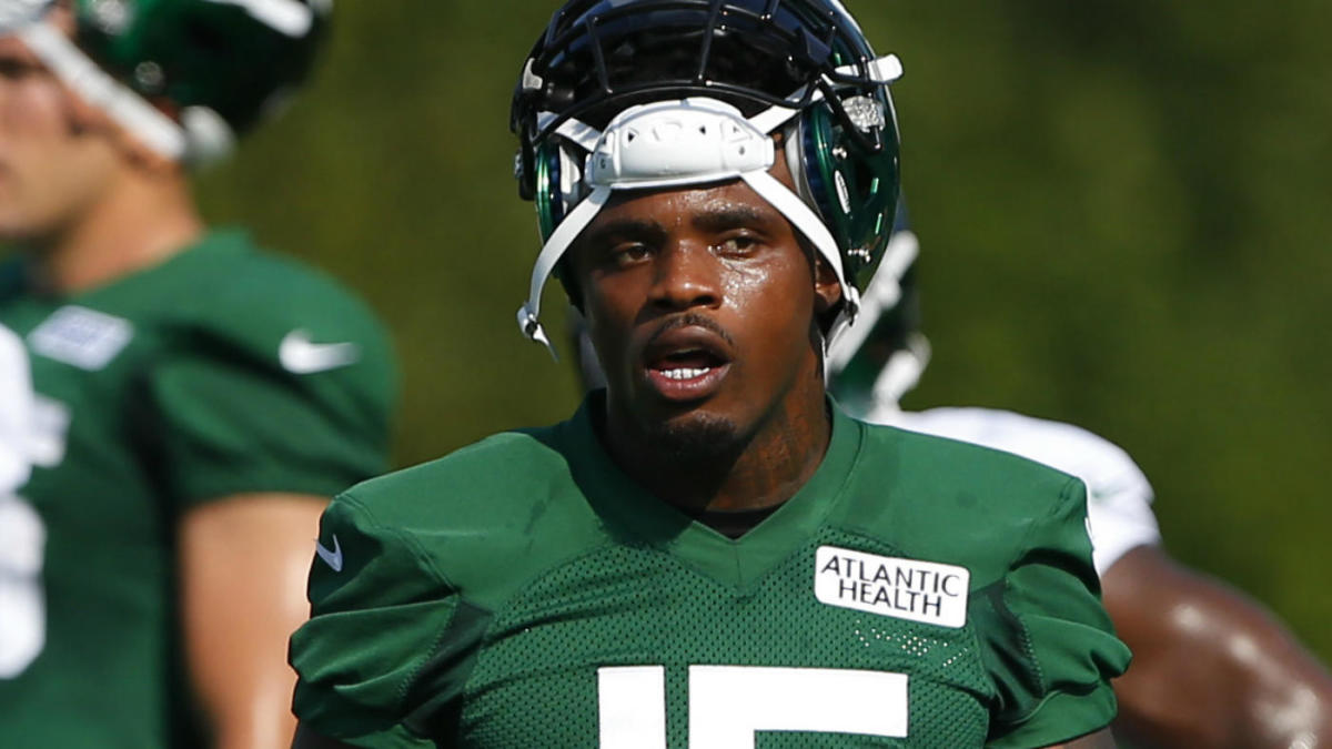 Former Jets receiver Josh Bellamy charged for allegedly obtaining $1.2M in  COVID-relief fraud scheme - CBSSports.com