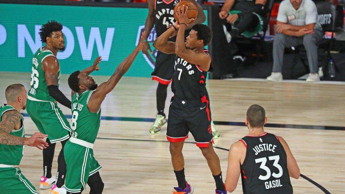 Toronto non ci sta! Celtics battuti dopo 2 overtime, e' gara 7
